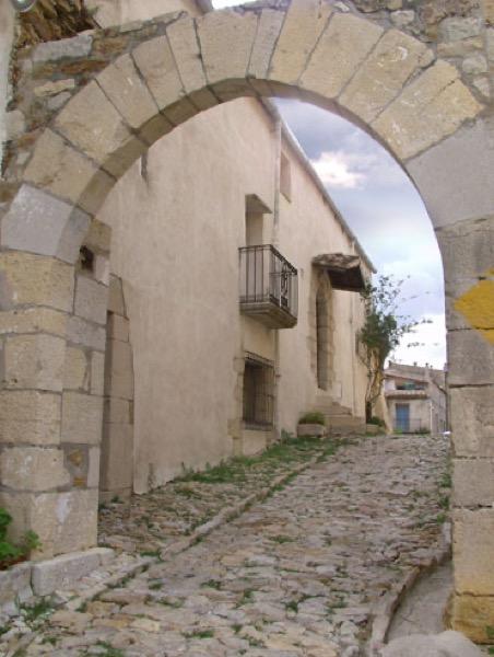 L'Abadia de Xert